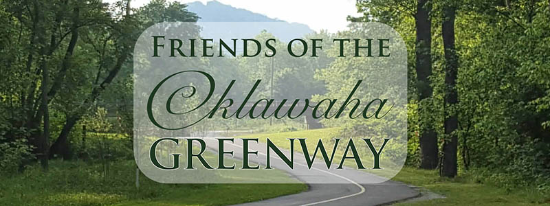 Friends of the Oklawaha Greenway, Hendersonville, NC